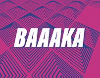 baaaka music video