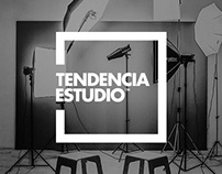 Logotipo Tendencia Estudio™