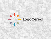 LogoCereal Branding and Identity