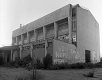 Centrale ENEL Fiumicino
