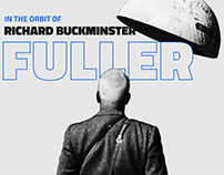 In the orbit of Richard Buckminster Fuller