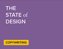 Credo: State of Design + Making of [Slideshare]