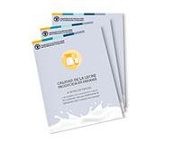 Diseño y maquetación informes para FAO latinoamérica