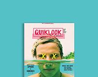 Quiklook by Quiksilver