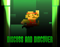 Discover/Discuss Phase