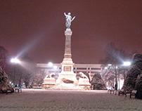 Rousse winter night (2007)