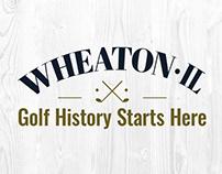 Wheaton, IL | Golf History Starts Here