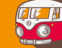 Kombi [Illustration]