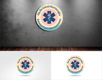 Doctor Logo example