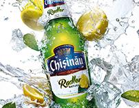 Chisinau Radler splash