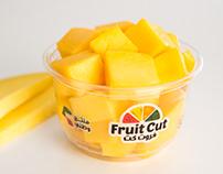Fruit Cut Branding
