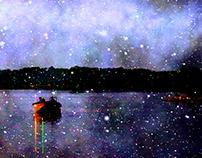 Starlight Fishermen