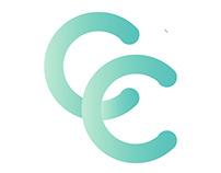 Carlos Corral Personal Brand Logo