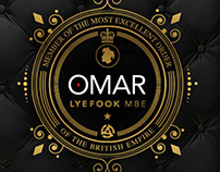 Omar NFT Legacy Collection