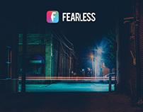 Fearless app