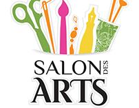 Visuel du Salon des Arts & Loisirs Créatifs