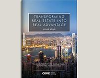 Hong Kong Country Capability Brochure