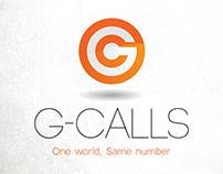 Imagen Corporativa G-Calls
