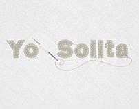 Yo Solita - Branding