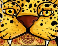 Shaman Jaguar