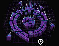 Gamescom T-shirts