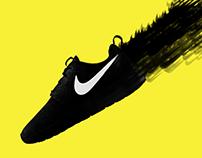 Nike End Tag
