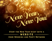 WPN Email Layout: New Years Special