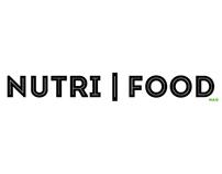 Nutri Food Magazine (school project)