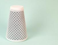 PICO bluetooth speaker