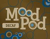 Mood Pod Single Serve Coffee Packaging