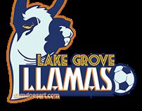 Lake Grove Llamas