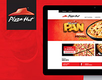 Site | Pizza Hut
