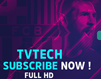 TvTech I Subscribe