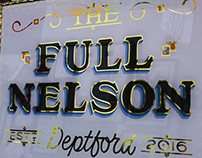 The Full Nelson, Deptford