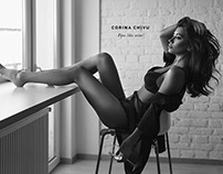 Fine like wine with Corina Chivu