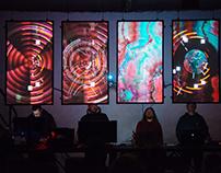 AV-STREAM.100, Audiovisual Performance