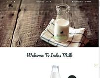 Indus Milk Company