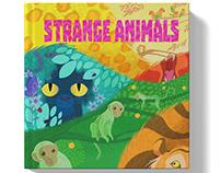 Strange Animals