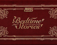 Bedtime Stories (BandSports/Ogilvy)