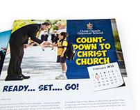 Christ Church Grammar School – Countdown