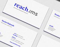ReachIMS Branding