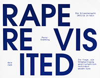 Poster: Rape Revisited