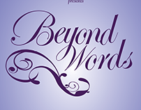 RDT Beyond Words Flyer 2016