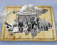 R+V company history (Animation)