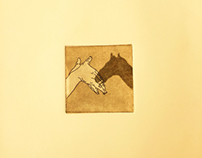 Make a horse