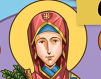Saint Demiana