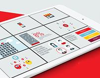 Oracle Marketing Cloud Animation