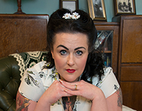 Portraiture - Ann Martin