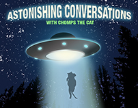 Astonishing Conversations Podcast logo