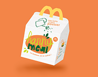 Happy Meal — Student Contest